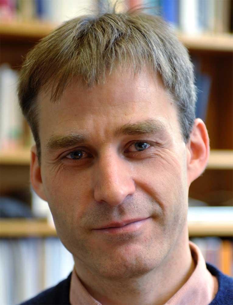 Prof. Dr. Hubert Steinke