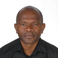 Dr. Hines Mabika