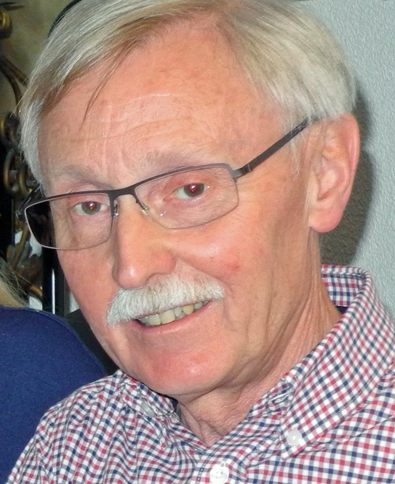Prof. em. Dr. Urs Boschung